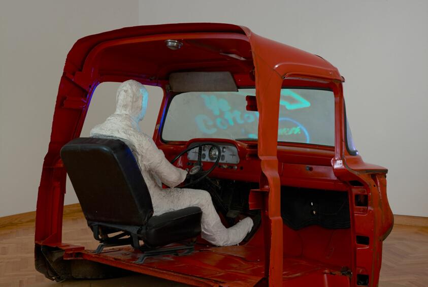The Truck Art Institute Of Chicago 19601970 Mercedes Benz Trucks