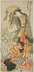 AIC-1939.921.寛政03・08・01河原崎座『増補夏祭』