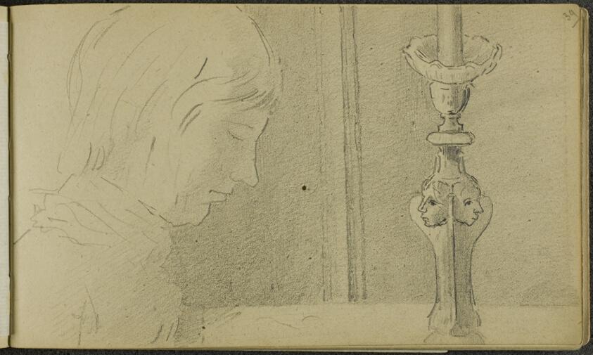 Sketchbook | The Art Institute of Chicago