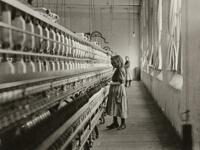 North Carolina Fabrik Kinder Faks/_S 117 Spinner in Cotton Mill Sadie Pfeiffer