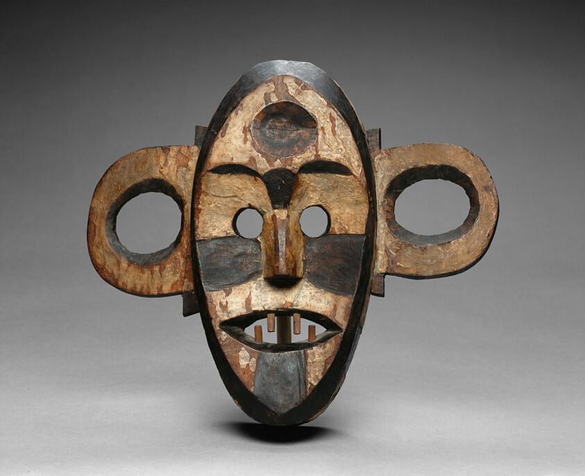 History of facial masks — pic 5
