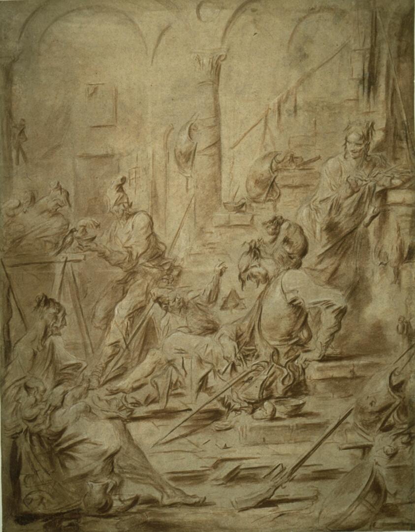 Essay on roman slaves