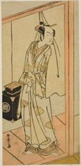 AIC-1939.768.安永05・・中村座『恋娘昔八丈』