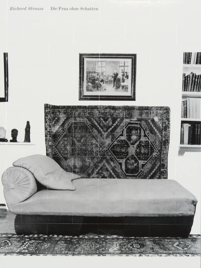 Magnificent Bayerische Staatsoper Die Frau Ohne Schatten The Art Cjindustries Chair Design For Home Cjindustriesco