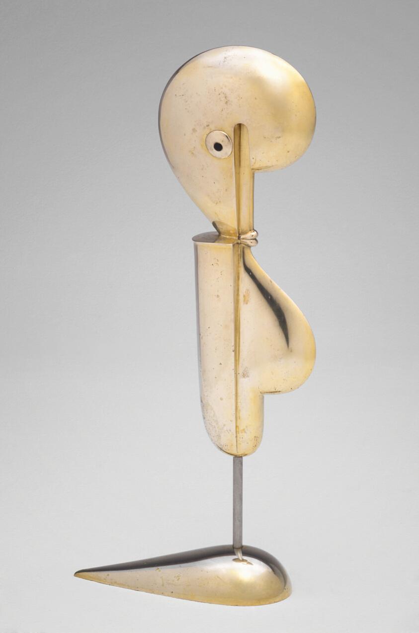 「oskar schlemmer sculpture」の画像検索結果