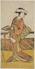 AIC-1939.633.安永09・09・09中村座ヵ『忠臣名残蔵』