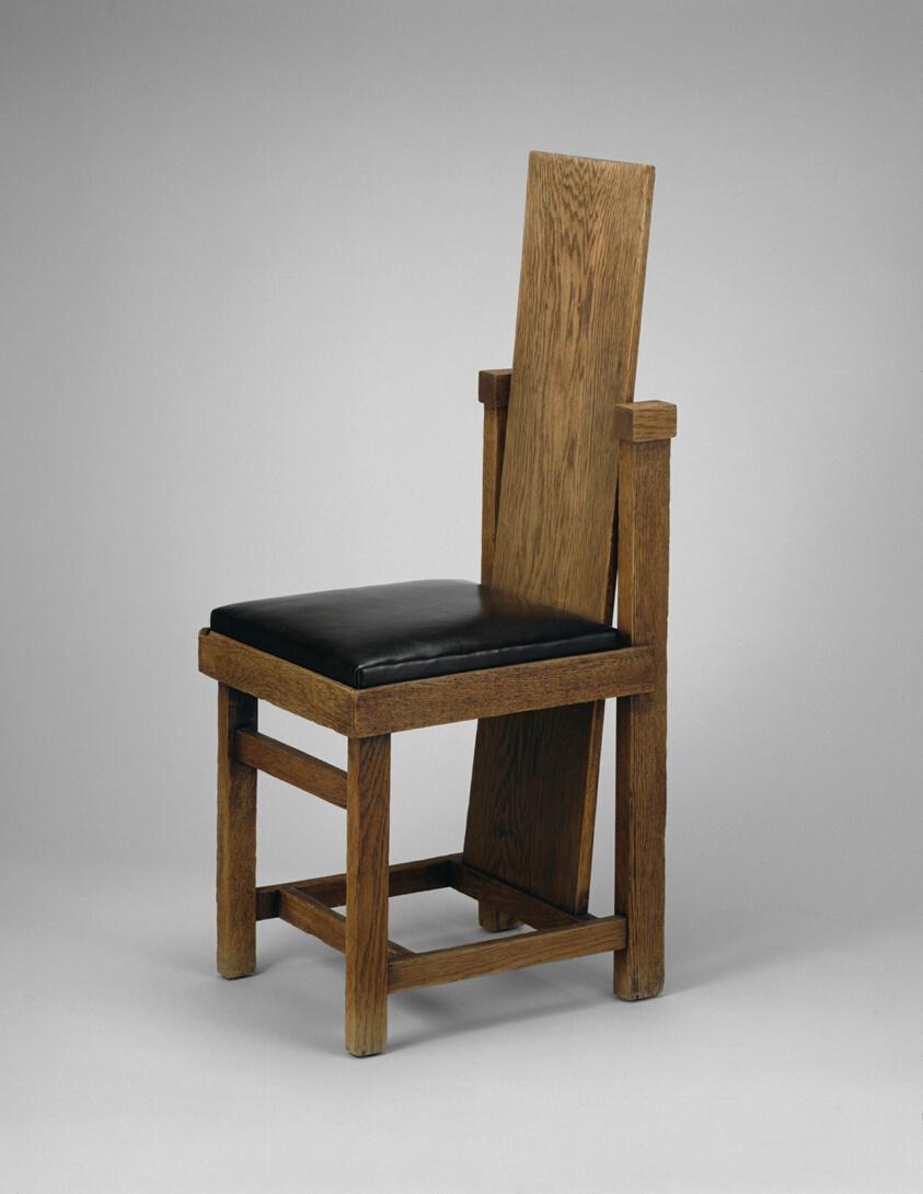 Side Chair | Frank Lloyd Wright