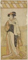 AIC-1939.662.安永09・01・15中村座『初紋日艶郷曽我』