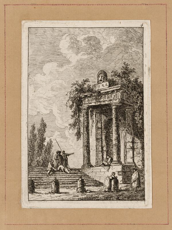 in 1763