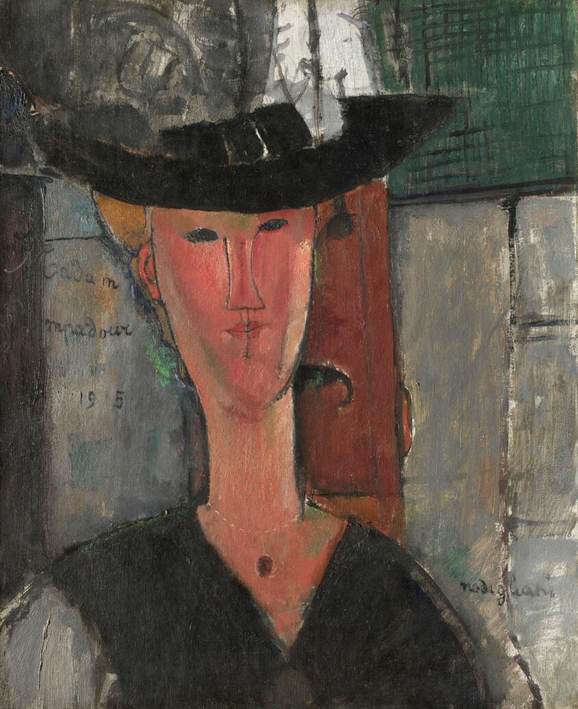 Madam Pompadour | The Art Institute of Chicago