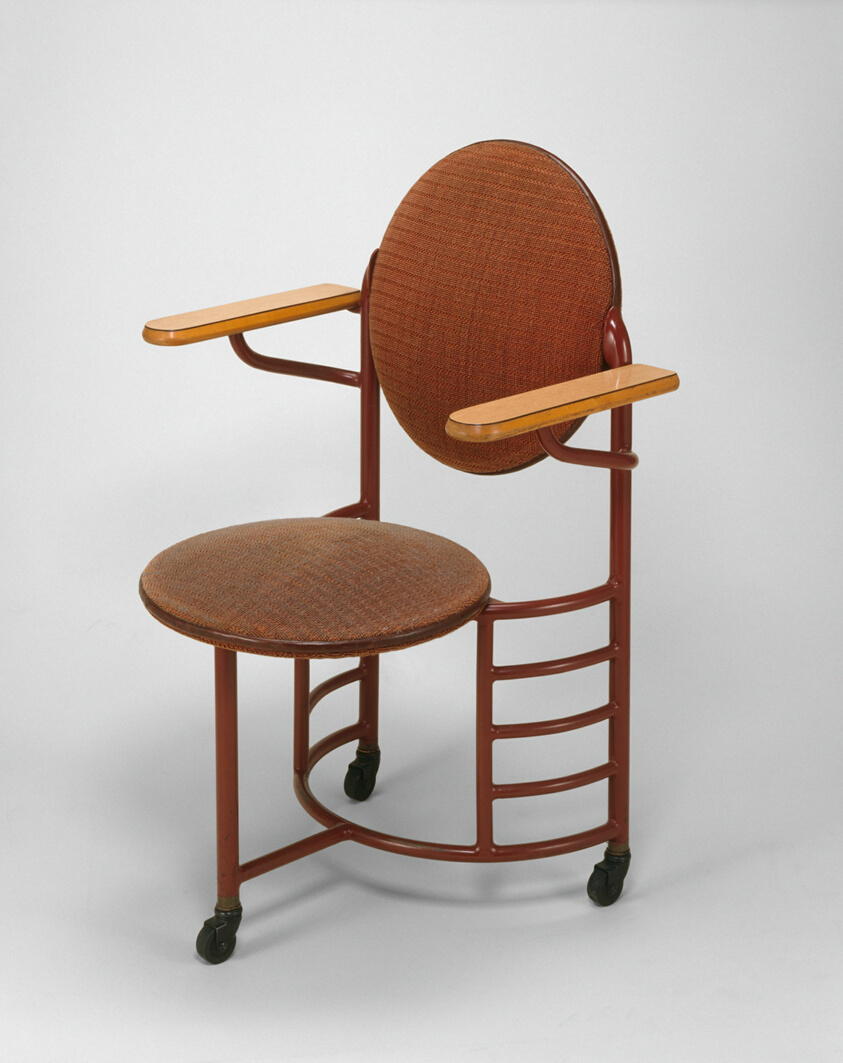 The Quick History of Office Chairs & Their Origin Story 2