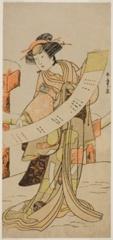 AIC-1925.2443.  安永09・08・17中村座『妻婦迎越路文月』