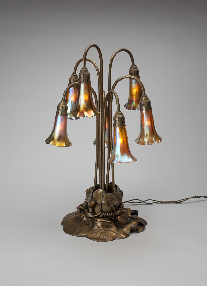 Lot of 10 CM Chicago Miniature Lamps 159